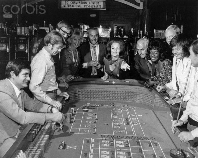 Live and Let Dice: The Story of Craps in Canada